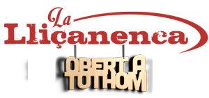 La Lliçanenca Logo